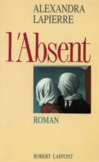 L'Absent (ebook)
