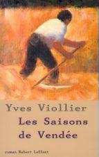 Les Saisons de Vendée (ebook)