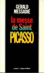 La Messe de saint Picasso (ebook)