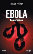 Ebola (ebook)