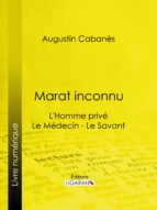 Marat inconnu (ebook)