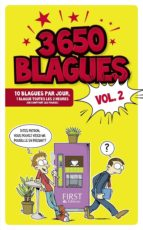 3650 blagues vol. 2 (ebook)