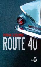 Route 40 (ebook)