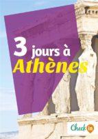 3 jours à Athènes (ebook)