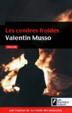 Les cendres froides (ebook)