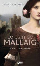 Le clan de Mallaig tome 1 (ebook)