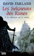 Les Seigneurs des Runes - tome 1 - extrait (ebook)