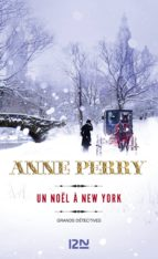 Un Noël à New York (ebook)