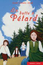La butte à Pétard (ebook)