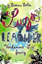 Luzie & Leander 2 - Verdammt feurig (ebook)