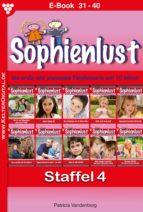 Sophienlust Staffel 4 - Familienroman (ebook)