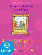 Baby-Geschichten vom Franz (ebook)