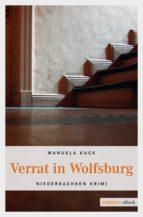 Verrat in Wolfsburg (ebook)