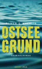 Ostseegrund (ebook)