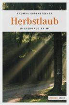 Herbstlaub (ebook)