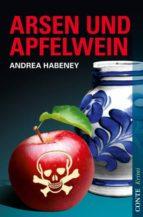 Arsen und Apfelwein (ebook)