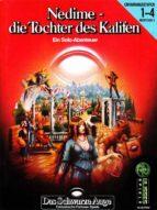 Das Schwarze Auge: Nedime - Die Tochter des Kalifen (PDF) (ebook)