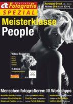 c't Fotografie Spezial: Meisterklasse Edition 3 (ebook)