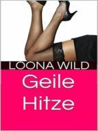 Geile Hitze (ebook)