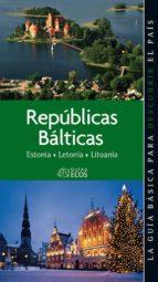 Lituania. Guía práctica y cultural (ebook)