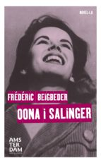 Oona i Salinger (ebook)