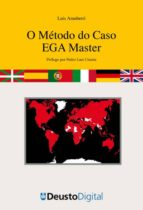 O Método do Caso EGA Master (ebook)