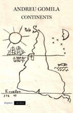 Continents (ebook)