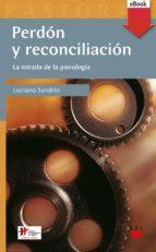 Perdón y Reconciliación (eBook-ePub) (ebook)