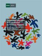 Tratamiento educativo de la diversidad en personas mayores (ebook)