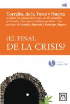 ¿El final de la crisis? (ebook)