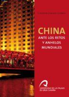 China ante los Retos y Anhelos Mundiales (ebook)