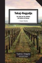 Tokaj-Hegyalja. Un viaje por los viñedos del centro de Europa (ebook)