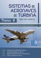 Sistemas de aeronaves de turbina III (ebook)