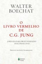 O livro vermelho de C. G. Jung (ebook)