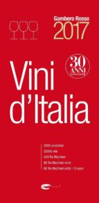 Vini d'Italia 2017 (ebook)