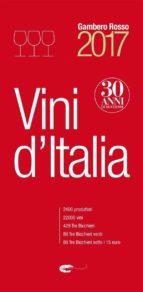 Vini d'Italia 2017 (ebook)