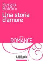 Una storia d'amore (ebook)