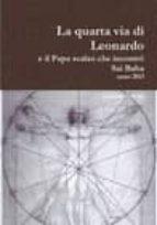 La quarta via di Leonardo (ebook)