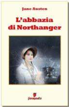 L'abbazia di Northanger (ebook)