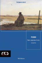 Poemi (testo inglese a fronte) (ebook)