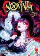 Somnia. Il gioco del serpente 4 (Manga) (ebook)