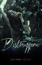 Distruggimi (Blood Bonds #2) (ebook)