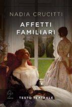Affetti familiari (ebook)