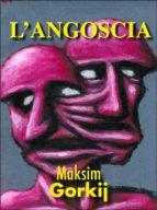 L'angoscia (ebook)
