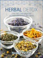 Herbal detox (ebook)