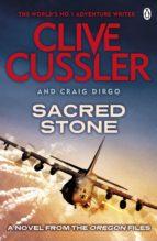 Sacred Stone (ebook)