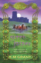 Green Jasper (ebook)