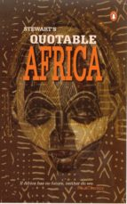 Stewart's Quotable Africa (ebook)