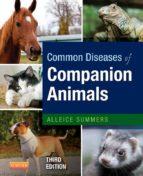 Common Diseases of Companion Animals (ebook)