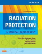 Workbook for Radiation Protection in Medical Radiography (ebook)